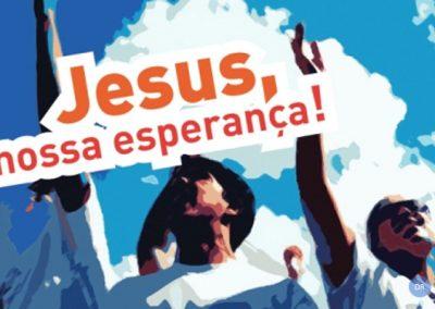 Ilha de São Jorge celebra Dia Mundial da Juventude
