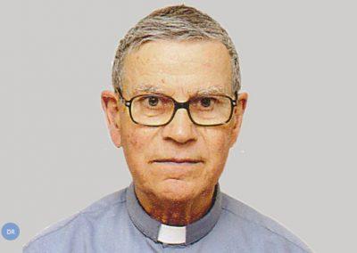 Padre Dr José Soares Nunes em Jubileu Sacerdotal