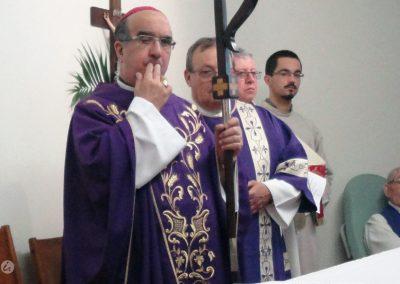 Bispo de Angra manifesta Solidariedade para com o povo da Madeira