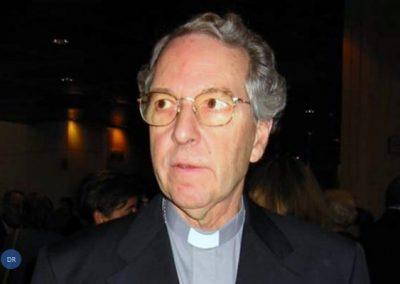 D. Tomás Nunes profere conferência em S. Miguel