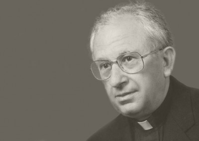 Faleceu o Padre José Moniz