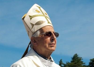 """Bispo de Angra destaca """"dinamismo pastoral"""" de D. António Marcelino"""