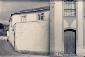 Imagem do Colégio em 1964