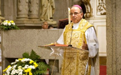 """Patriarca de Lisboa lembra """"circunstâncias difíceis"""" em que o Natal é vivido por muitas famílias"""