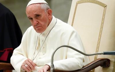 Papa defende «redescoberta da fraternidade» na economia e mais solidariedade entre ricos e pobres
