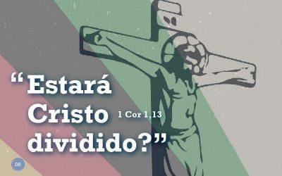 Ecumenismo: Crise pede palavra conjunta
