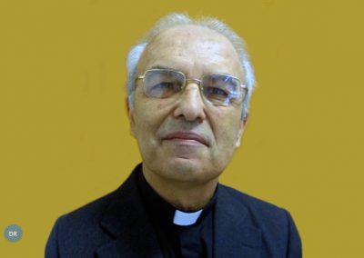 Sacerdote português nomeado para tribunal da Santa Sé