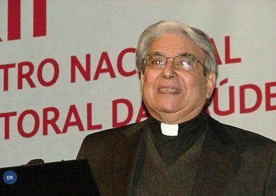 Igreja Católica convida a celebrar o Dia Mundial do Doente «com criatividade»