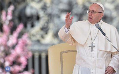 Papa sublinha importância da Confissão