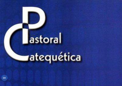 Revista Pastoral Catequética com número dedicado à «Beleza da Fé»