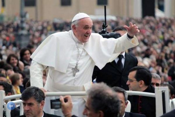 Papa vai visitar Roménia de 31 de maio a 2 de junho