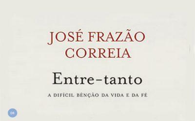 Sacerdote jesuíta Frazão Correia lança livro de teologia