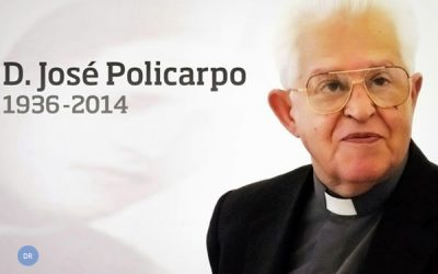 Papa evoca D. José Policarpo como «pastor apaixonado pela busca da verdade»