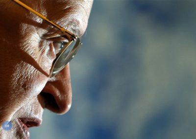 Governo declara dia de luto nacional nesta sexta-feira pela morte do cardeal D. José Policarpo