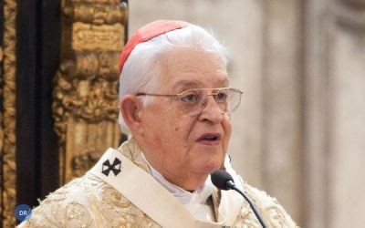 Faleceu D. José Policarpo, patriarca emérito