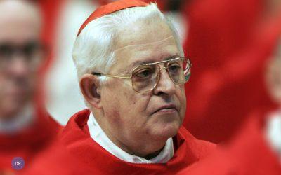 Bispo de Angra participa nas exéquias fúnebres de D. José Policarpo