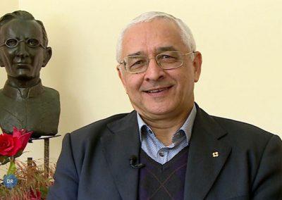 Bispo de Angra participa em retiro de Quaresma