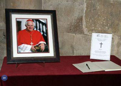 Personalidades apontam D. José Policarpo como homem da sociedade e da Igreja