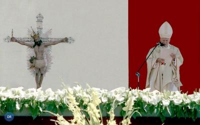 HOMILIA DO PAPA JOÃO PAULO II NA EUCARISTIA EM ANGRA DO HEROÍSMO
