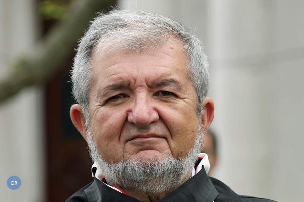 JOÃO PAULO II E O SENHOR SANTO CRISTO DOS MILAGRES