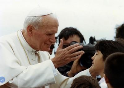 JOÃO PAULO II: UM PONTIFICADO DE RECORDES E CURIOSIDADES