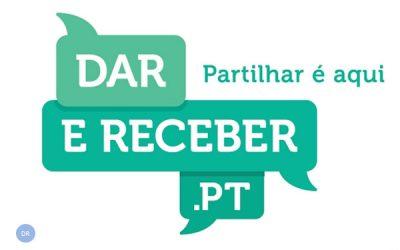 Apresentada plataforma «Dar e Receber»