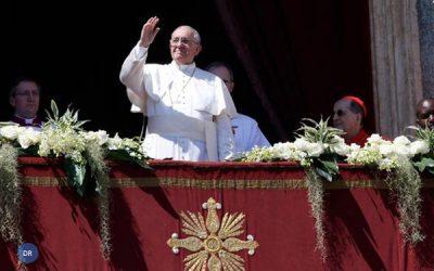 Papa celebra festa da Misericórdia com milhares de pessoas e desafia católicos a «deixar-se perdoar»