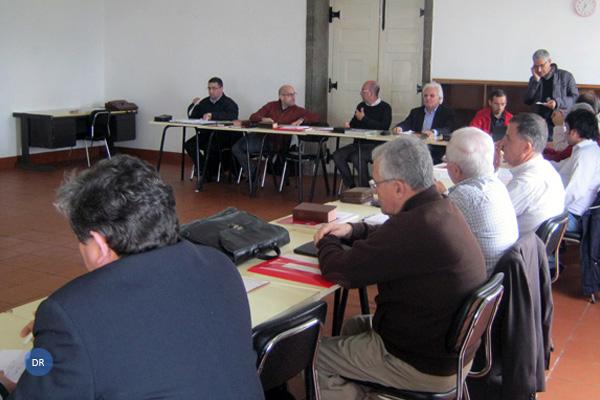 Sacerdotes açorianos começam a discutir a possibilidade de realização de um sínodo diocesano