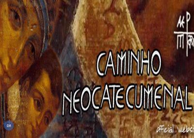"""Caminho Neocatecumenal promove """"anúncios"""" da Quaresma"""