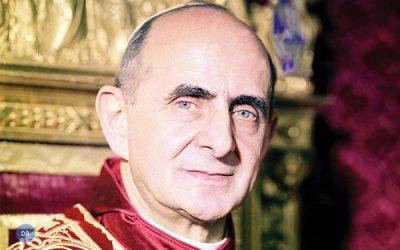Bispo de Angra aplaude beatificação de Paulo VI