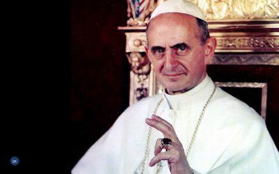"""Beatificação de Paulo VI é """"fundamental"""" para a Igreja prosseguir a caminhada conciliar"""