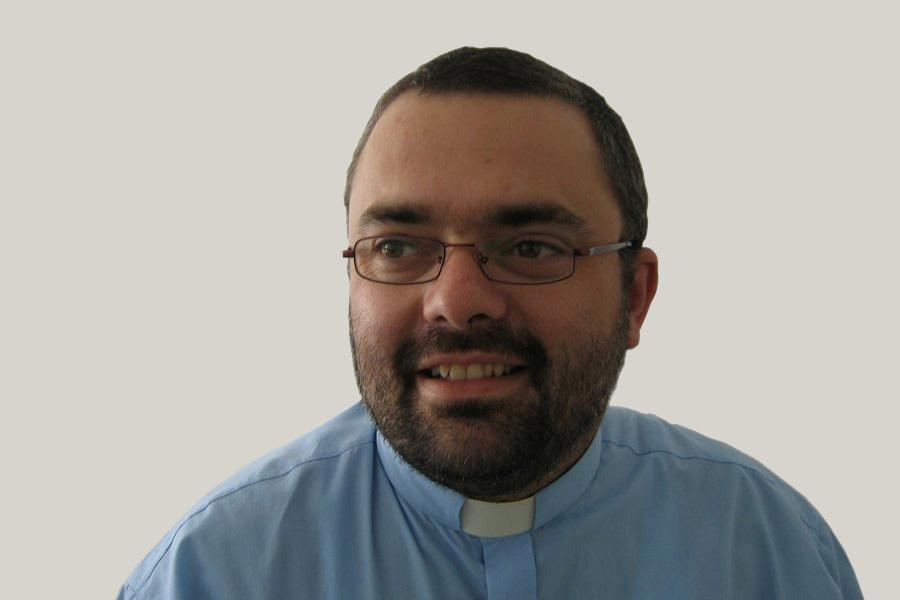 Pe. José da Encarnação Betencourt Cabral