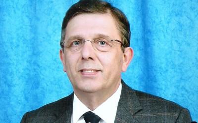 Pe Ricardo António Henriques