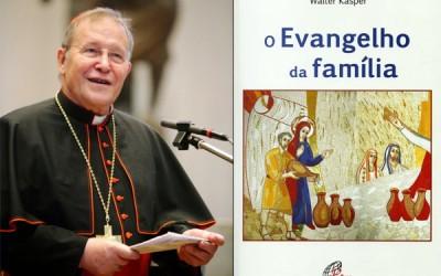 """Cardeal alemão lança livro """"O Evangelho da Família"""""""
