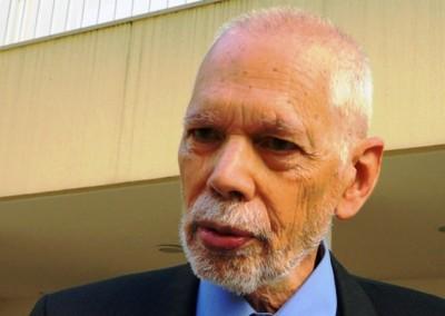 José Mattoso diz que primeira exortação apostólica do Papa é convite a «não ter medo»