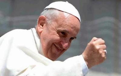 Papa convida a «fraternidade» para ajudar necessitados