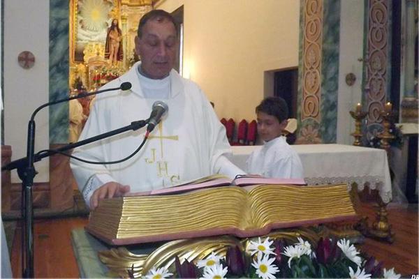 Ouvidor da Terceira é o novo responsável pelas finanças da diocese de Angra