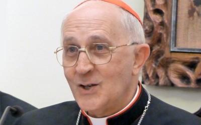 Vaticano: Enviado do Papa ruma ao Iraque