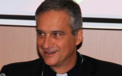 Diretor do Centro Televisivo destaca desafio de traduzir Papa Francisco por imagens