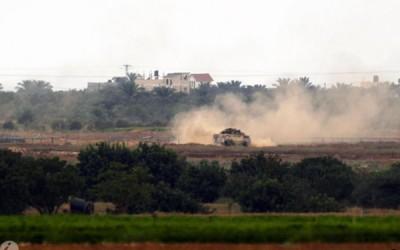 Papa telefonou aos presidentes de Israel e da Palestina num derradeiro apelo à Paz