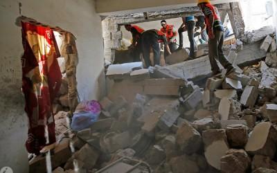 Comunidade internacional tem de impedir que a solução para o conflito israelo-palestiniano seja a «aniquilação do outro»