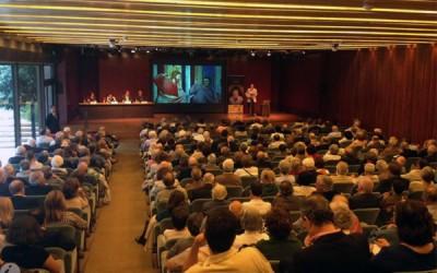 Homenagem a frei Bento Domingues sublinha importância do diálogo Igreja/Sociedade