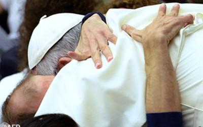 Papa Francisco apela ao combate às «novas formas de pobreza e vulnerabilidade»