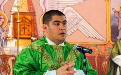 Terra Santa: A vida na Paróquia da Sagrada Família