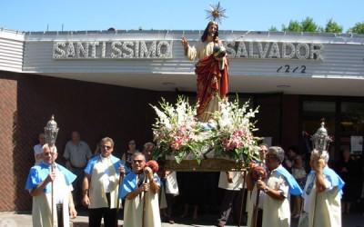 Paróquia do Santíssimo Salvador do Mundo em Mississauga assinala 35 anos
