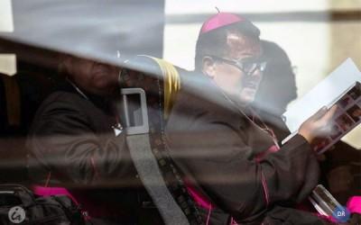 Bispos abrem caminho para simplificação de procedimentos de nulidade matrimonial