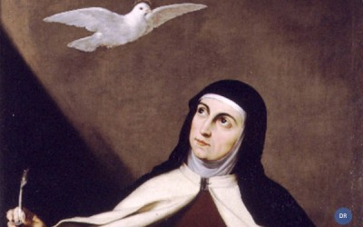 Carmelitas Descalços celebram quinto centenário do nascimento de Santa Teresa de Jesus