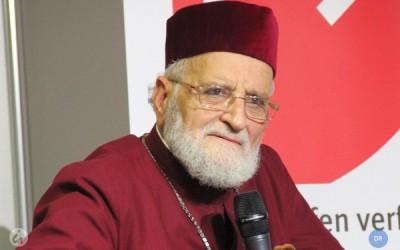 Patriarca católico da Síria aborda crise humanitária na região
