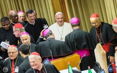 Vaticano: Sínodo dos bispos sobre os jovens vai contar com 408 participantes