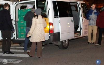Europa: Criminalizar sem-abrigo é «retrocesso civilizacional»